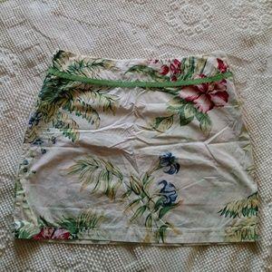 Tommy Hilfiger floral skirt